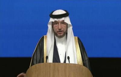 OIC Secretary General sends a special message for Pakistan