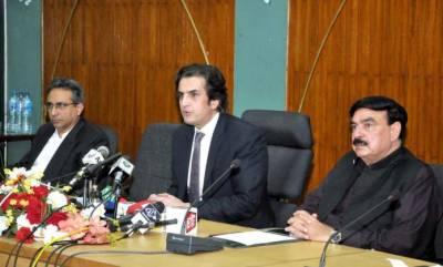 Pakistan Railways make big announcement over 1872 kilometer Peshawar - Karachi track
