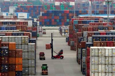 Pakistan transport services exports register massive increase