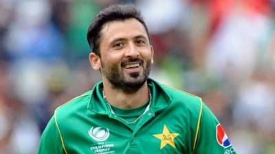 Pakistani pacer Junaid Khan punished for disgraceful actions