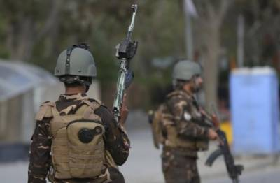 Afghan Taliban ambush Afghan military convoy, dozen of soldiers killed and injured