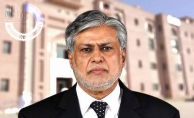Interpol responds over Pakistan government request on Red Warrants against Ishaq Dar and its disgusting