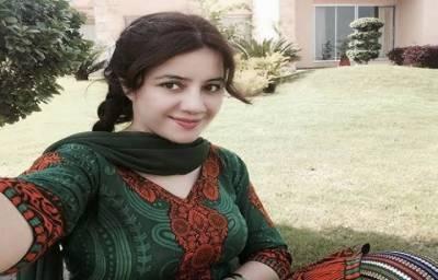 Nude photo leaks, Singer Rabi Pirzada makes surprise announcement