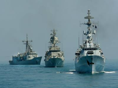Pakistan Navy adds yet another arsenal in its fleet