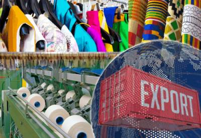 Pakistan Textile exports to double to $26 billions: Report