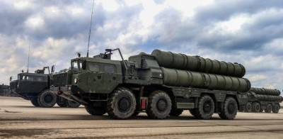 US frustrated as Russia finds yet another buyer of S - 400 Missile Defence System