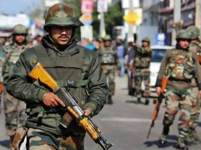 India's Kashmir map move will escalate tensions with China: Report