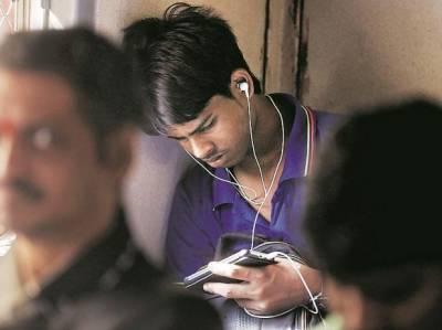 Pakistan beats India in the mobile broadband speed