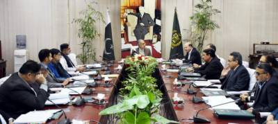 ECC approved multiple important projects and proposals worth billions of rupees