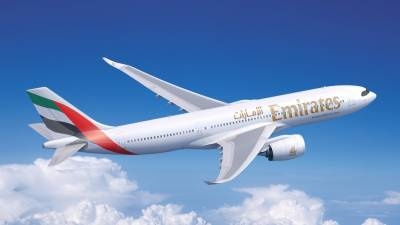 Emirates Airlines special discount package on global routes for Pakistanis
