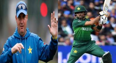 Former Pakistani Head coach Mickey Arthur reveals reason for success of Babar Azam
