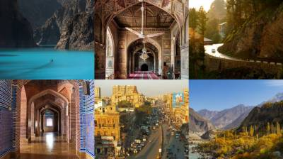 In a big development, Pakistan ranked among top 15 travel destinations of the World in 2020