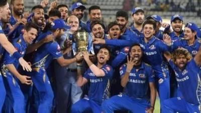 Indian Premier League IPL 2020 faces a setback from BCCI