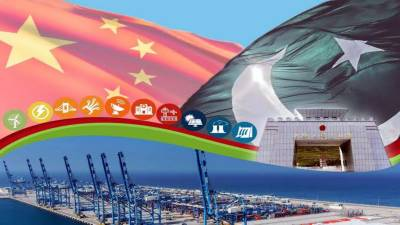 Pakistan and China decide to include multiple new Motorways projects in the multi billions dollars CPEC project