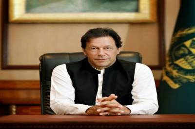 Pakistan PM Imran Khan strongly responds over landmark Riyadh Agreement