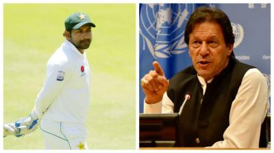 Surprise revelation: PM Imran Khan ordered sacking of Pakistan Cricket team Captain Sarfraz Ahmed?