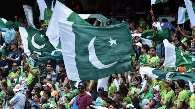 Young Pakistani batsman rewrites history books in Australia, Breaks Australian skipper Record