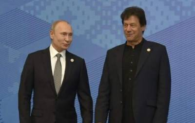 For the first time in history, Russia to invest $8 billions in Pakistan: Report