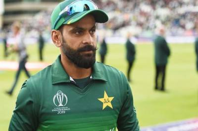 Former Pakistani Skipper Mohammad Hafeez lands in hot waters over assets concealment