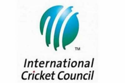 ICC announced the fixture schedule for Men's Cricket World Cup League 2