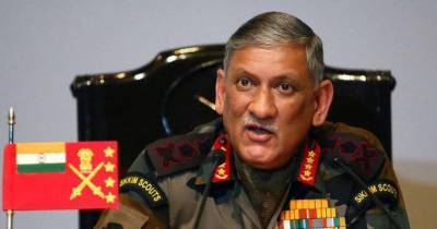 Indian Army warns entire military troops against contacts with Pakistanis