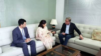Pakistan FM Shah Mehmood Qureshi vows for enhancing bilateral ties with Singapore
