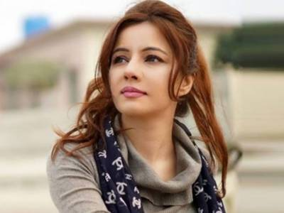 Singer Rabi Pirzada controversial photos and video scandal takes a new twist