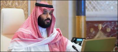 Three men charged over spying on twitter users critical of Saudi Crown Prince MBS family