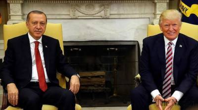 World- In a breakthrough call, Turkish and American Presidents confirm crucial meeting amid Syria tensions