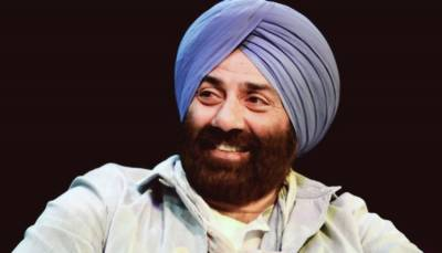 Actor Sunny Deol responds over criticism against visiting Pakistan