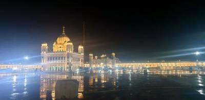 Baba Guru Nanak birth anniversary, Pakistan PM Imran Khan makes another gift for Sikh pilgrims