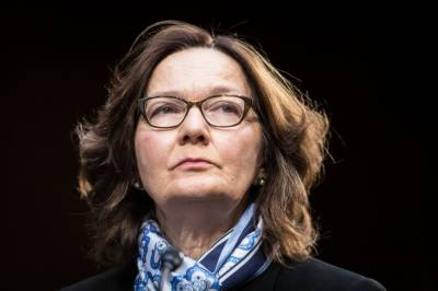 CIA Chief Gina Haspel makes a surprise visit to leading Islamic country capital