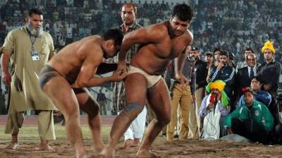 For the first time in history, Pakistan to host Kabbadi World Cup 2020, International teams including India to participate