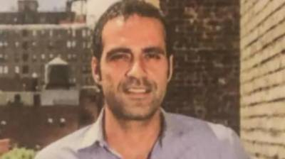 India punishes writer Atish Taseer, son of Salman Taseer for hiding his father's Pakistani nationality