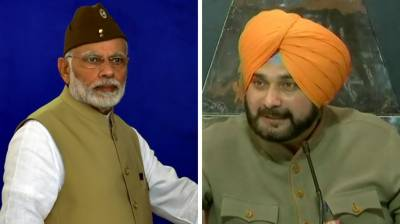 Navjot Singh Sidhu to be given special honour during Kartarpur Corridor historic inauguration: Report