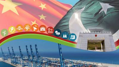 Pakistan and China take important decision over Gwadar Port connectivity under CPEC