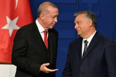 Turkish President Tayyip Erdogan gives a big threat to Europe
