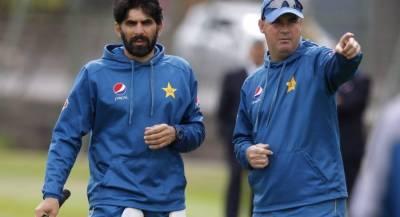 Former Pakistani head Coach Mickey Arthur reminds Pakistan of the winning formula of T20 international