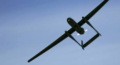 Indian Border Security Force confirms acquisition of Israeli drones for border surveillance: Report