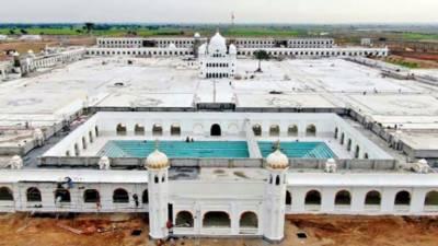 Kartarpur Corridor termed as World's longest ever pilgrimage