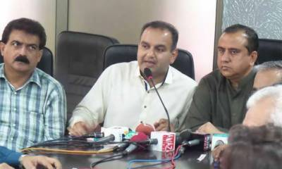 Pakistan Hindu Council strongly reacts over Indian SC decision on Ayodhya