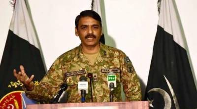 Pakistan Military DG ISPR blasts India over the controversial Supreme Court decision