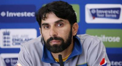 Pakistani Head coach Misbah ul Huq breaks silence after the disgraceful T20 series defeat at hands of Australia