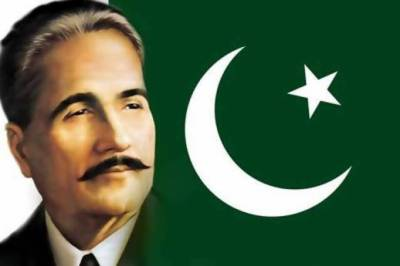 Pakistani Nation observes 142nd birth anniversary of national poet Allama Mohammad Iqbal