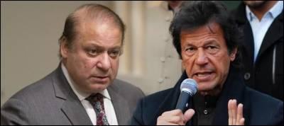 PM Imran Khan breaks silence over media reports linked with Nawaz Sharif