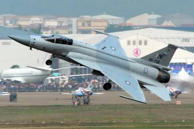 With strong support from China, Pakistan to emerge as World's leading defence Arms Exporter