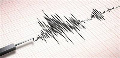 Earthquake tremors reported in parts of Pakistan: Report