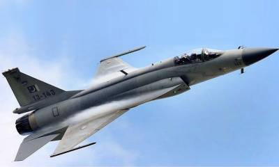 For the first time in history, Pakistan aims to hit $1 billion defence exports with JF - 17 Thunder as mainstay