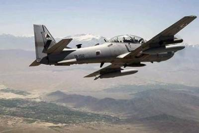 Key Afghan Taliban commander killed in Afghanistan, claims Afghan Military