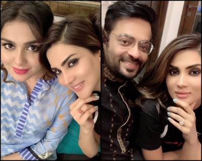 MNA Dr Amir Liaqat proposed actress and TV host for marriage after her divorce: Report